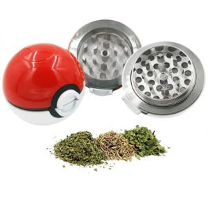 Pokemon grinder